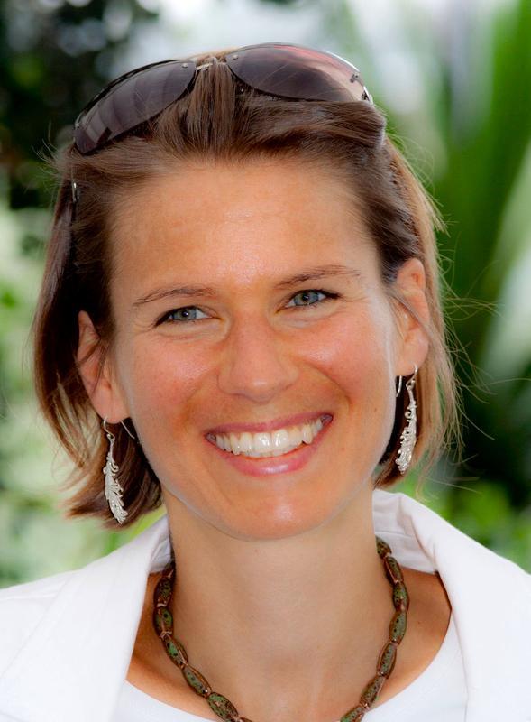 Annemarie Heiduk M.Sc., Doktorandin an der Universität Bayreuth (Foto: privat)