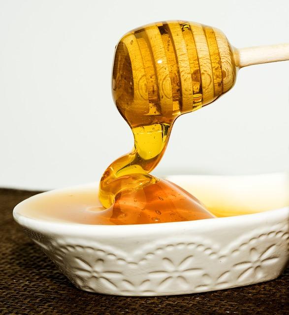 Honigsorten - vielfältig und naturbelassen.