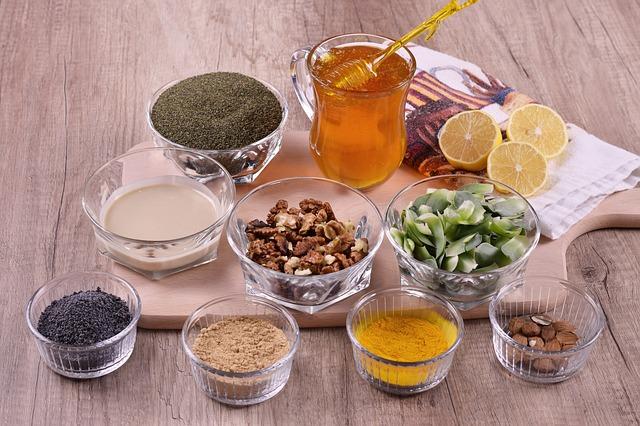 Honig - ein gesundes Lebensmittel?